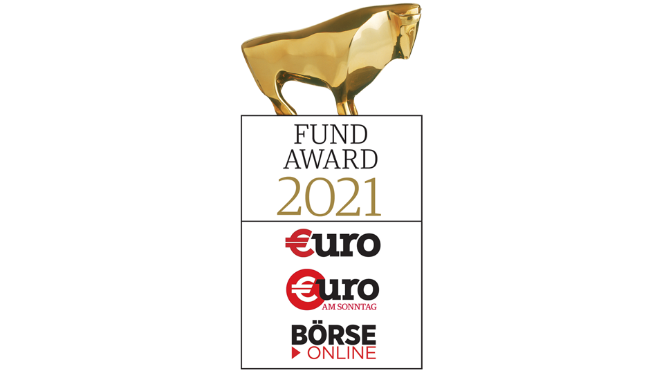 €uro FundAwards 2019